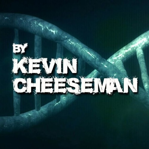 Happiness Is In The Genes by Kevin Cheeseman