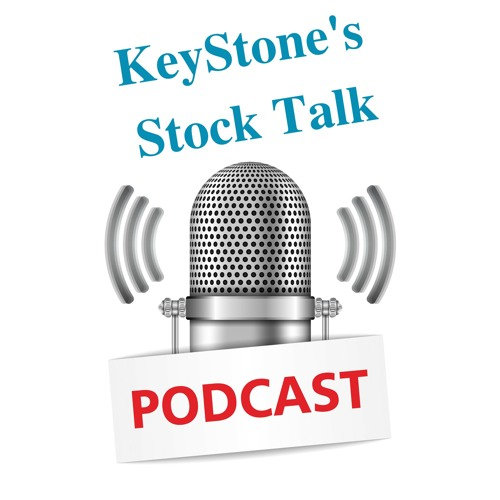 Stock Talk Podcast Episode 2