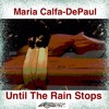 Until The Rain Stops: Native American Flute song in F#m