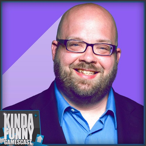 Jared Petty (Special Guest) - Kinda Funny Gamescast Ep. 79