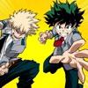 Boku no Hero Academia OP / THE DAY - ポルノグラフィティ - Instrumental Full con guia By Frankachu
