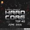 Q-Dance Presents Hardcore Top 40 June 2016