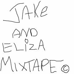 Jake Debono & Eliza Brayshaw - Live Mixtape