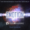 Tony Ventura & Marcel Favine feat. Sarah Millet - Emotion (Miami Vocal) (HIT MANIA ESTATE 2016)