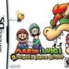 Mario And Luigi- Bowser's Inside Story Music OST 04 - Boss Battle