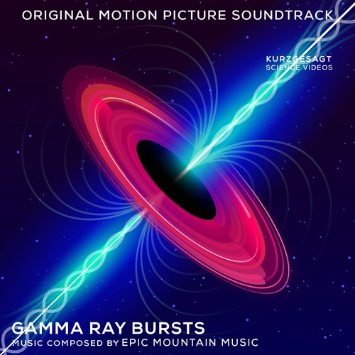 Gamma Ray Bursts By Epic Mountain
