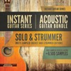 8Dio Instant Acoustic Bundle: