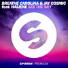 Breathe Carolina & Jay Cosmic Feat. Haliene - See the Sky [OUT NOW]