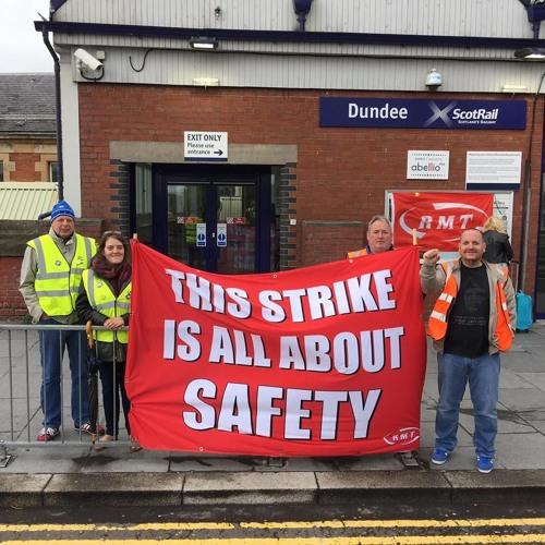 The Strike Train