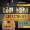 """8Dio Instant Mandolin Guitar Bundle: """"So Much To Tell You"""" by Troels Folmann"""