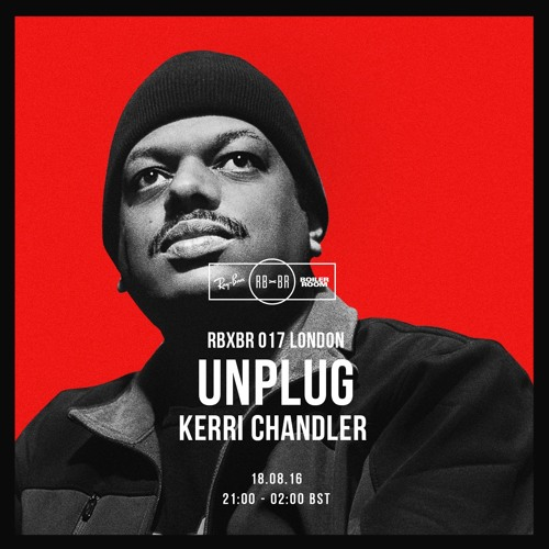 "Kerri Chandler & Troy Denari ""The Way It Goes (Track 1)"""