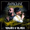 DJ Aymoune ft. French Montana - Tu Say Deja (RENATO S REMIX)