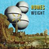 HOMES - 'Weight' - MP3 - 21/10