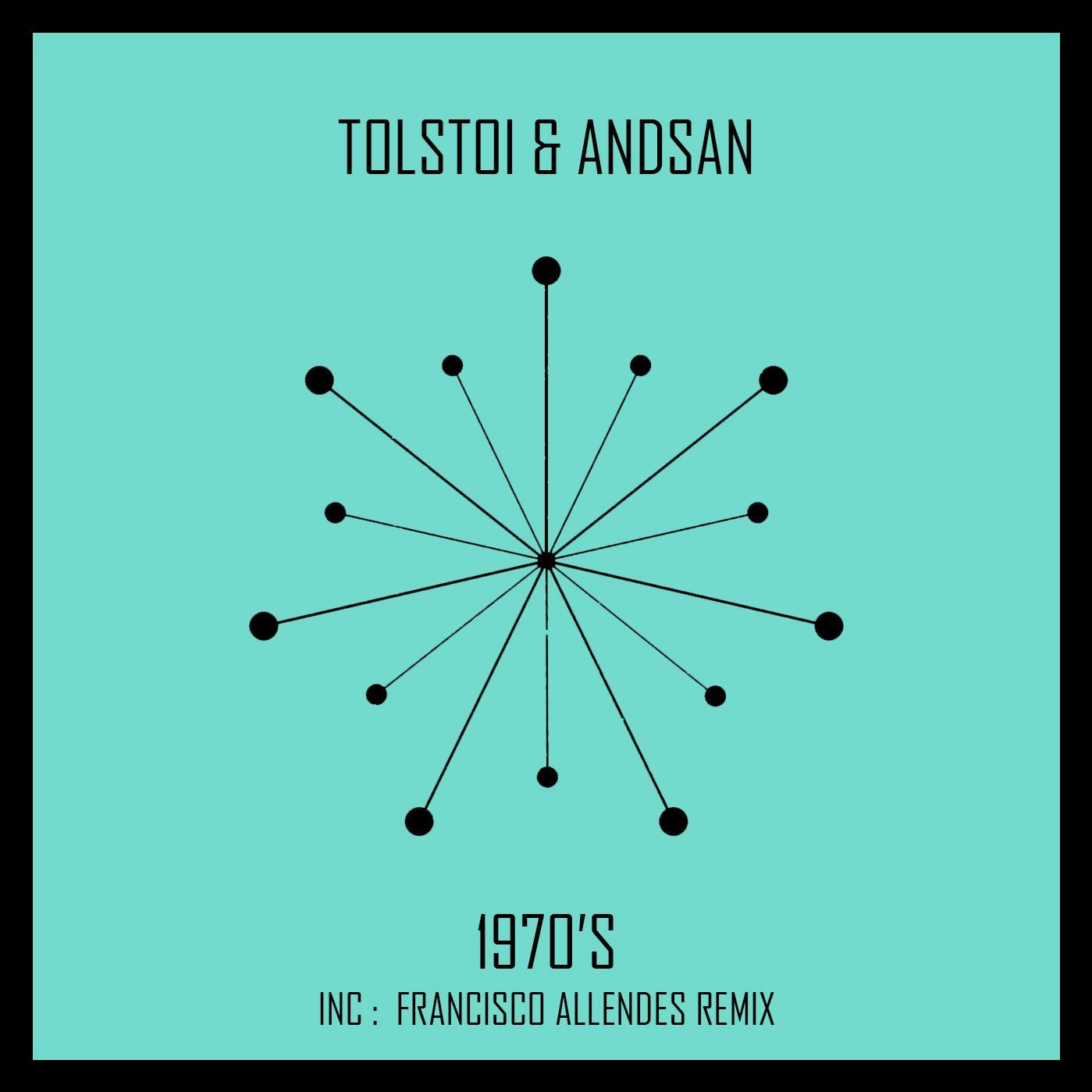 Tolstoi & Andsan - Back Then [OUT NOW]