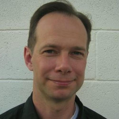 N.7: Graham Finlay