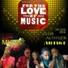 FOR THE LOVE OF MUSIC CD MAKING