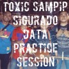 Toxic + Sampip + Sigurado | Live Jam | DATA mp3
