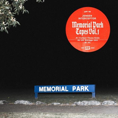 Jensen Interceptor - Memorial Park Tapes Vol. 1