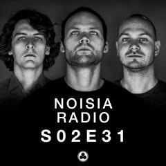 Noisia Radio S02E31 (Icicle Guest Mix)