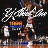 DJ CHIEF-ONE - 1996 MIXTAPE (Part 2)