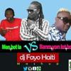DJfayo Men Bot La Vs Banm On Lot /VAG LAVI,BLACK MAYCO