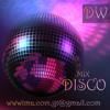 MIX DE MUSICA DISCO ® 2011