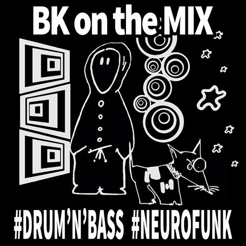 Mix Drum and Bass by Beat Kouple