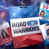 Road Warriors - final night of the DNC