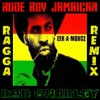 Eek-A-Mouse - Rude Boy Jamaican (Rod Gnarley Jungle Remix)