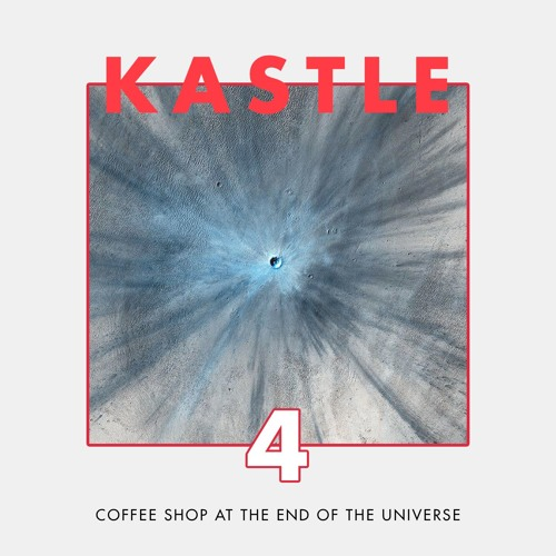 Coffee Shop At The End Of The Universe Vol. 4