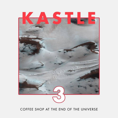 Coffee Shop At The End Of The Universe Vol. 3