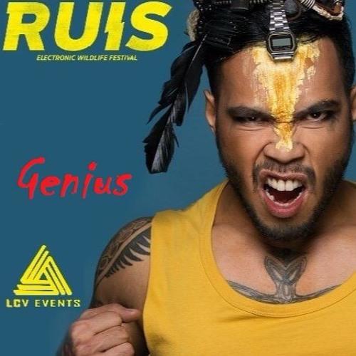 Genius - Freestyle - Live @ RUIS Festival 2016