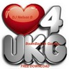 CRAZY 4 YOUR LOVE NELSON B MIX UK GARAGE