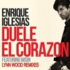 Duele El Corazon [Lynn Wood Remix)