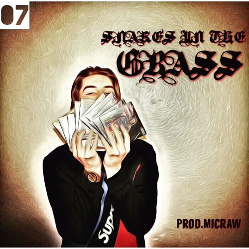 Snakes In The Grass (prod.mikcraw)
