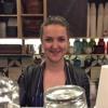 Georgia Clarke-Edwards: Subtly changing the Melbourne cafe menu - SDMEL25