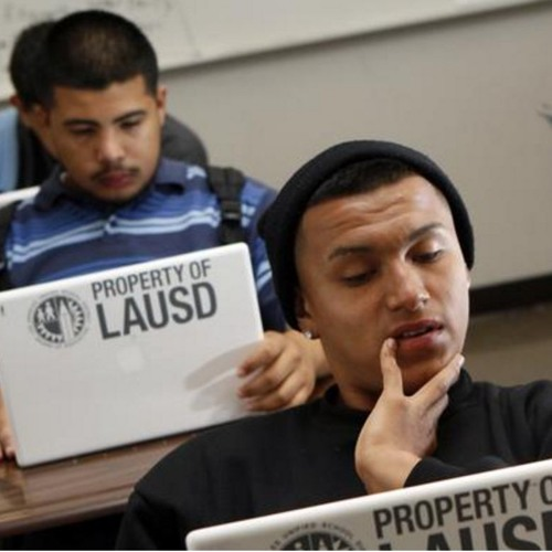 The Los Angeles Unified School District Challenges and Solutions