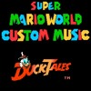 Smw Custom Music - Amazon - Ducktales