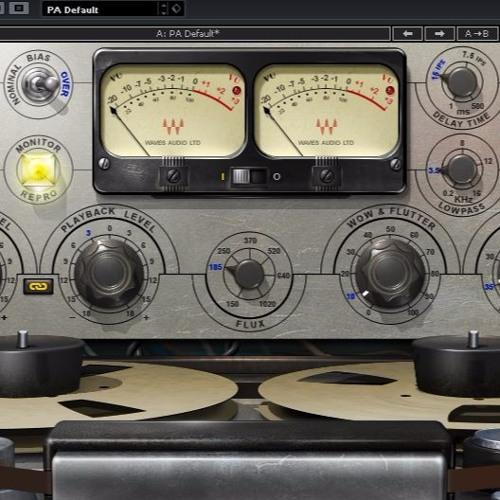 waves kramer master tape by universe synthesizer universe synthesizer free listening on. Black Bedroom Furniture Sets. Home Design Ideas