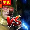 Rap do Flash Reverso vs Zoom // TK BATTLE // TK RAPS