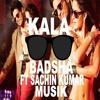 Kala Chashma Badsha Ft Sachin Kumar Musik