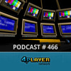 Podcast 466 - Never Forget Zombo Com (Quadrilateral Cowboy, Nintendo NX Rumors, and More!)