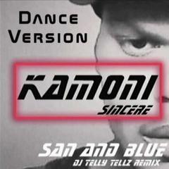Sad And Blue (DJ Telly Tellz Remix) [Dance Version]