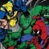 Doppelganger (Spidey Vs. Hulk Vs. Wolverine)