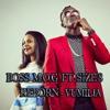 BOSS M.O.G FT SIZE 8 REBORN - VUMILIA | | africa-gospel.comli.com