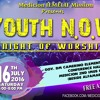Aniban Iemelif Worship Team LIVE @ Youth N.O.W. (Night of Worship)