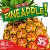 Levi Niha - Pineapple!