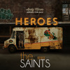 Andy Mineo - The Saints (feat. KB & Trip Lee) [STC Remix] - Kry8v Music