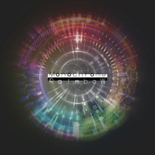 【C90】Monochrome Rainbow