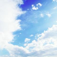 """お天道様と入道雲 - M/K - (miniAlbum""""夏色日記。""""より)"""